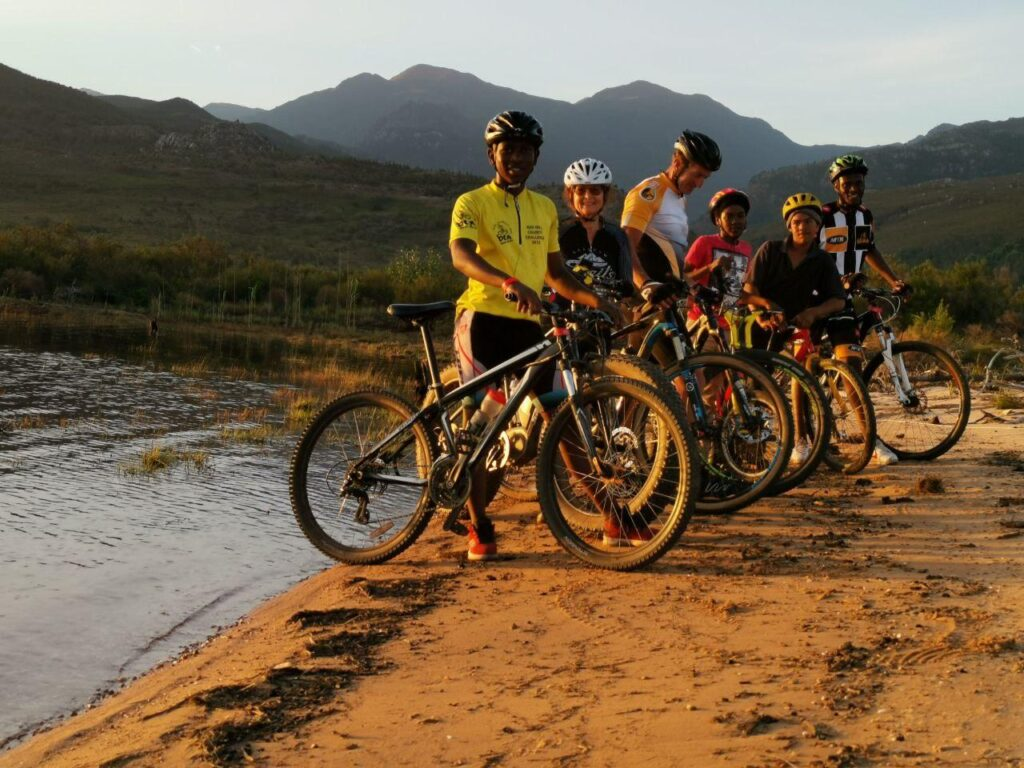 about trailsend bike hotel