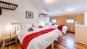 accommodation trailsend bike hotel